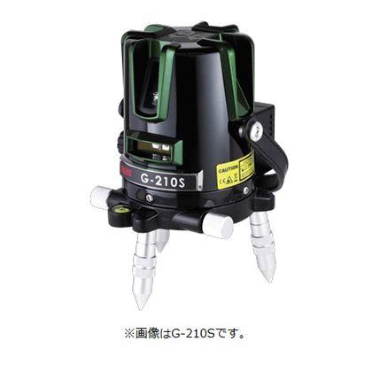 マイゾックス グリーンレーザー墨出器 (G-110S)
