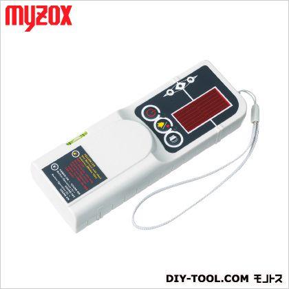 マイゾックス レーザー墨出し器用 受光器 [217837] (TL-RE) レーザー機器用アクセサリー レーザー機器 レーザー機器用 アクセサリー