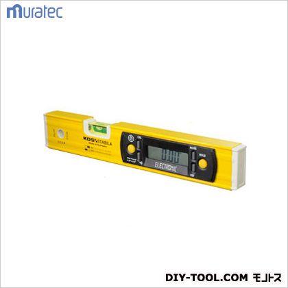 ムラテックKDS デジタル水平器30  DL-30