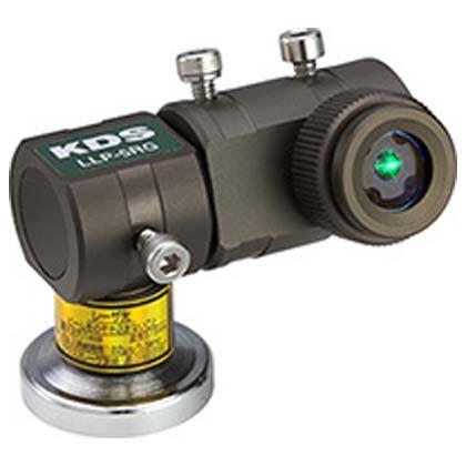 ムラテックKDS KDSラインレーザープロジェクター5RG  LLP-5RG