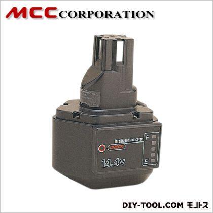 MCC バッテリーパック(コードレスボルトクリッパ用) BP-70I