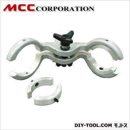 MCC コンパクトエルボクランプ (EK-100) 特殊クランプ クランプ