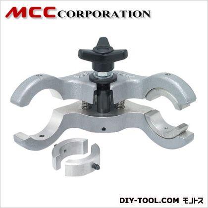 MCC コンパクトエルボクランプ (EK-50) 特殊クランプ クランプ