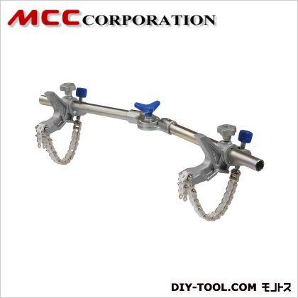 MCC ソケツトベンドチ-ズクランプ (ESCI-100) 特殊クランプ クランプ