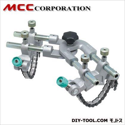 MCC ソケットエルボチーズクランプ (ESE-200) 特殊クランプ クランプ