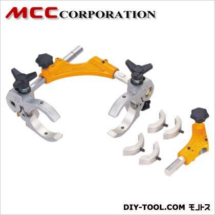 MCC エルボチーズクランプ  ETC-75