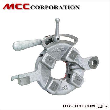 MCC パイプマシン用ダイヘッド (PMDB002)