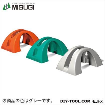 ミスギ サイクルポジション グレー L500×W300×H235mm※製品の性質上ヒケ・伸縮がある為±5mmとなります。 CP-500 1 台