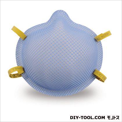 MOLDEX超高性能一次性防尘口罩XS(1510 N95)