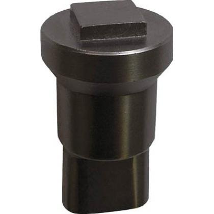 MIE 長穴ポンチ(昭和精工用)15X30mm 1個 MLP15X30S
