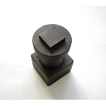 MIE 長穴ポンチ(昭和精工用)18X30mm 1個 MLP18X30S