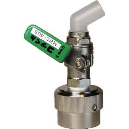 ミヤサカ工業 ミヤサカ工業 コッくん取付部強化タイプ レバー緑 1個 MWC40SG  MWC40SG 1 個