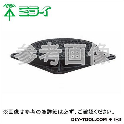 未来工業 マンホール蓋鋳鉄製  SF-300-2