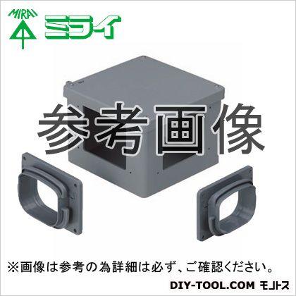 未来工業 トラフレキ用 分岐ボックス クロス  TFBX-125
