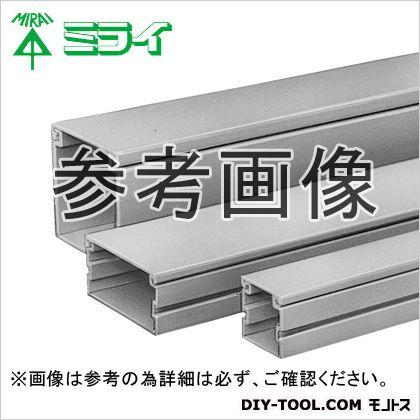 未来工業 プラスチックダクト グレー PD-1020