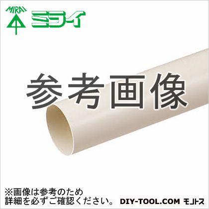 未来工業 換気パイプ(一般冷暖房空調用ダクト) (PYP-75J4) 8ヶ