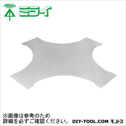 【在庫あり】 SHOP ONLINE SRA-CX-100:DIY FACTORY   未来工業 アルミカバー-木材・建築資材・設備