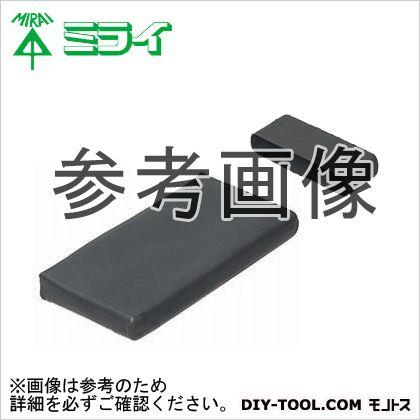 未来工業 タイカブラック ブロック  MTKS-BK008 1 組