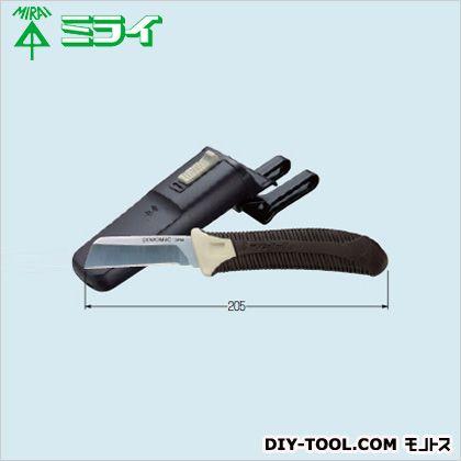 未来工業 ニューデンコーマック(電工ナイフ)ケース付  DM-1S