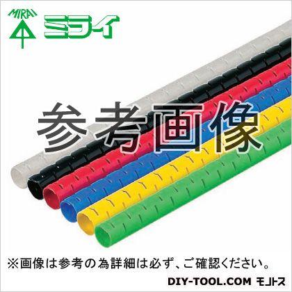 未来工業 クランプチューブ 黒 CLT-9K 1 ヶ