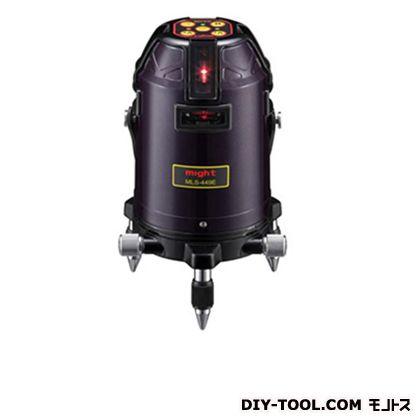 マイト工業 レーザー墨出し器  MLS-449E P
