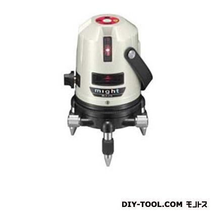 マイト工業 レーザー墨出し器  MLA-216E P