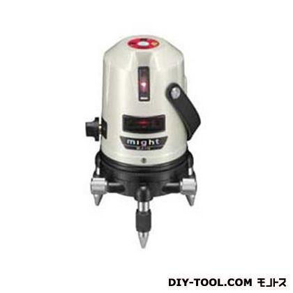 マイト工業 レーザー墨出し器  MLA-116E P