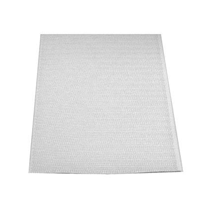 まつうら工業 マジックテープ(縫製用)A面フック 白 100mm巾X25m