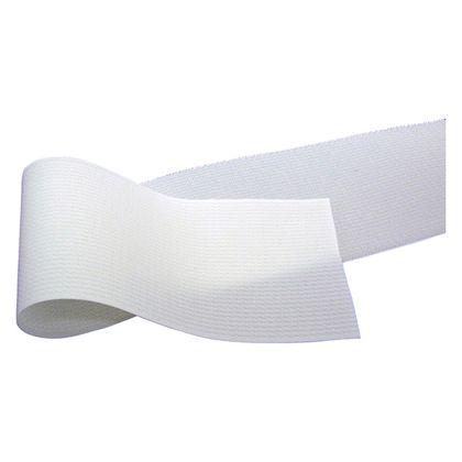 まつうら工業 フリーマジックテープ(縫製用) 白 100mm巾X25m