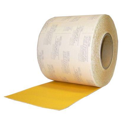 まつうら工業 ペタックス帆布補修テープ オレンジ 14cm×約25m