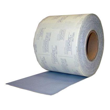 まつうら工業 ペタックス帆布補修テープ シルバー 14cm×約25m