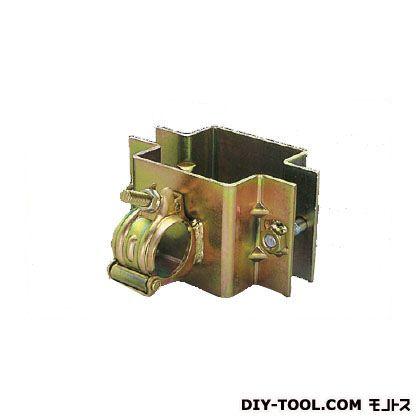 マルサ 100角×48.6 直交クランプ (DS-100) 10個