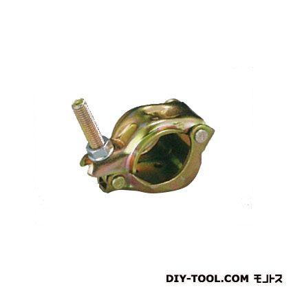マルサ 兼用単クランプ MRS-22 50個