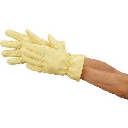 マックス 300℃対応クリーン用耐熱手袋 (MT721) 1双