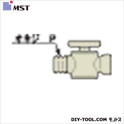 MSTコーポレーション ロックラインバルブ  VAL13-P1/2-10