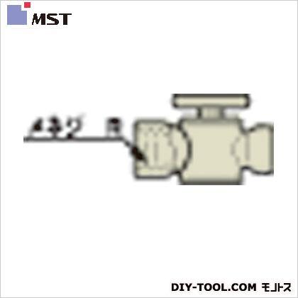 MSTコーポレーション ロックラインバルブ (VAL13-R1/2-10) エア工具用アクセサリー エア工具 エア工具用 エアー工具 エアー工具用 アクセサリー
