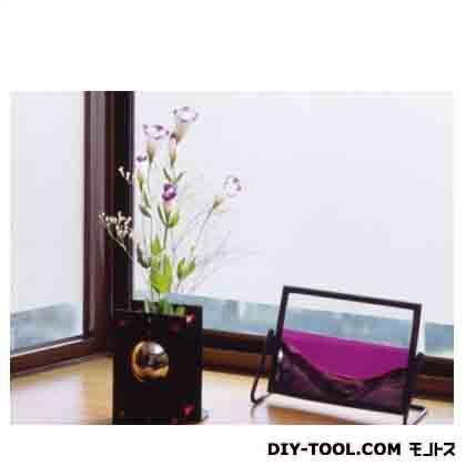 明和グラビア 飛散防止効果のある窓飾りシート クリアー (GHR-9208) 明和グラビア 補修剤・補修用品 窓ガラス用