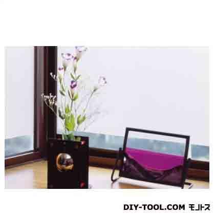 明和グラビア 空気が抜けやすい窓飾りシート クリアー 92cm幅×15m巻 GDSR-9250