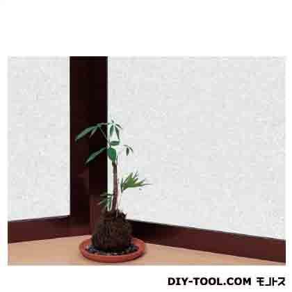明和グラビア 窓飾りシート(ノンシルエットタイプ) ホワイト (GPR-9241) 明和グラビア 補修剤・補修用品 窓ガラス用