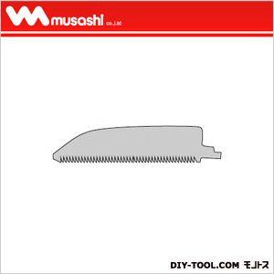 木工用ブレード (安心の日本製) ムサシ LiS-1175用木工用ブレード(替刃)  LiS-81