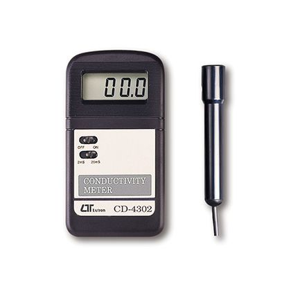 マザーツール デジタル電導率計 (CD-4302)