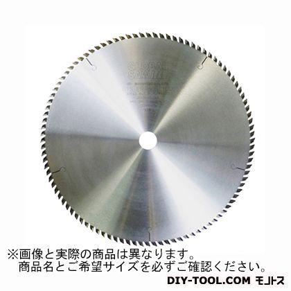 モトユキ グローバルソー 塩ビ/プラスチック用チップソー  GTS-EP-203-100