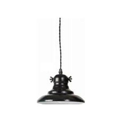 メルクロス アベニューハンマートン塗装4灯ペンダントランプ ブラック 17×H10cmコード長:1m 2942