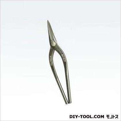 盛光 本職板金鋏 SLD銅板用柳刃鋏 210  HSLD-9121