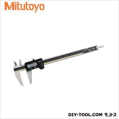 ミツトヨ ABSデジマチックノギスキャリパー/500-150-30 CD-10AX 1本