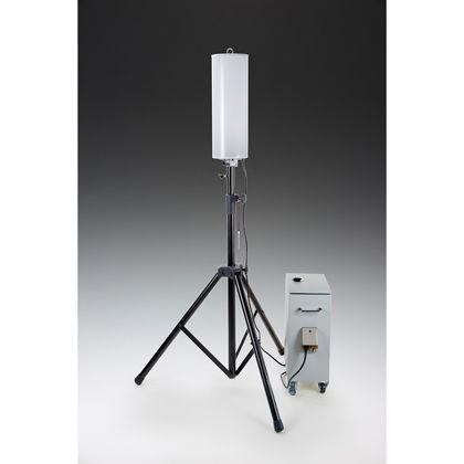 LEDバルーンライト 三脚バッテリーボックスセット (MPL-FLB-80S)