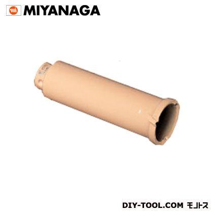 ミヤナガ コンポジットコアドリル・木ポジットコアドリル/ポリクリックシリーズ カッター (PCC65C)