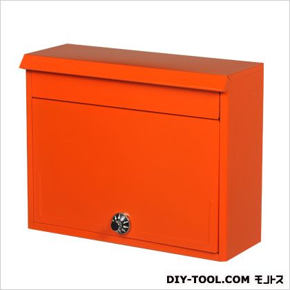 ケイジーワイ工業 セレクトカラーポスト オレンジ (SG-5000L)