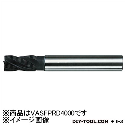 三菱マテリアル バイオレットラフィングエンドミル(VASFPR40)  VASFPRD4000