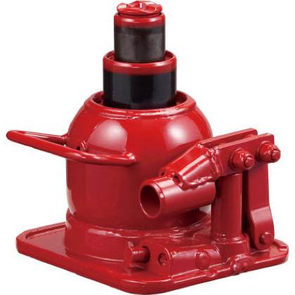 マサダ製作所 マサダ 三段式油圧ジャッキ HFT3 1台  HFT3 1 台